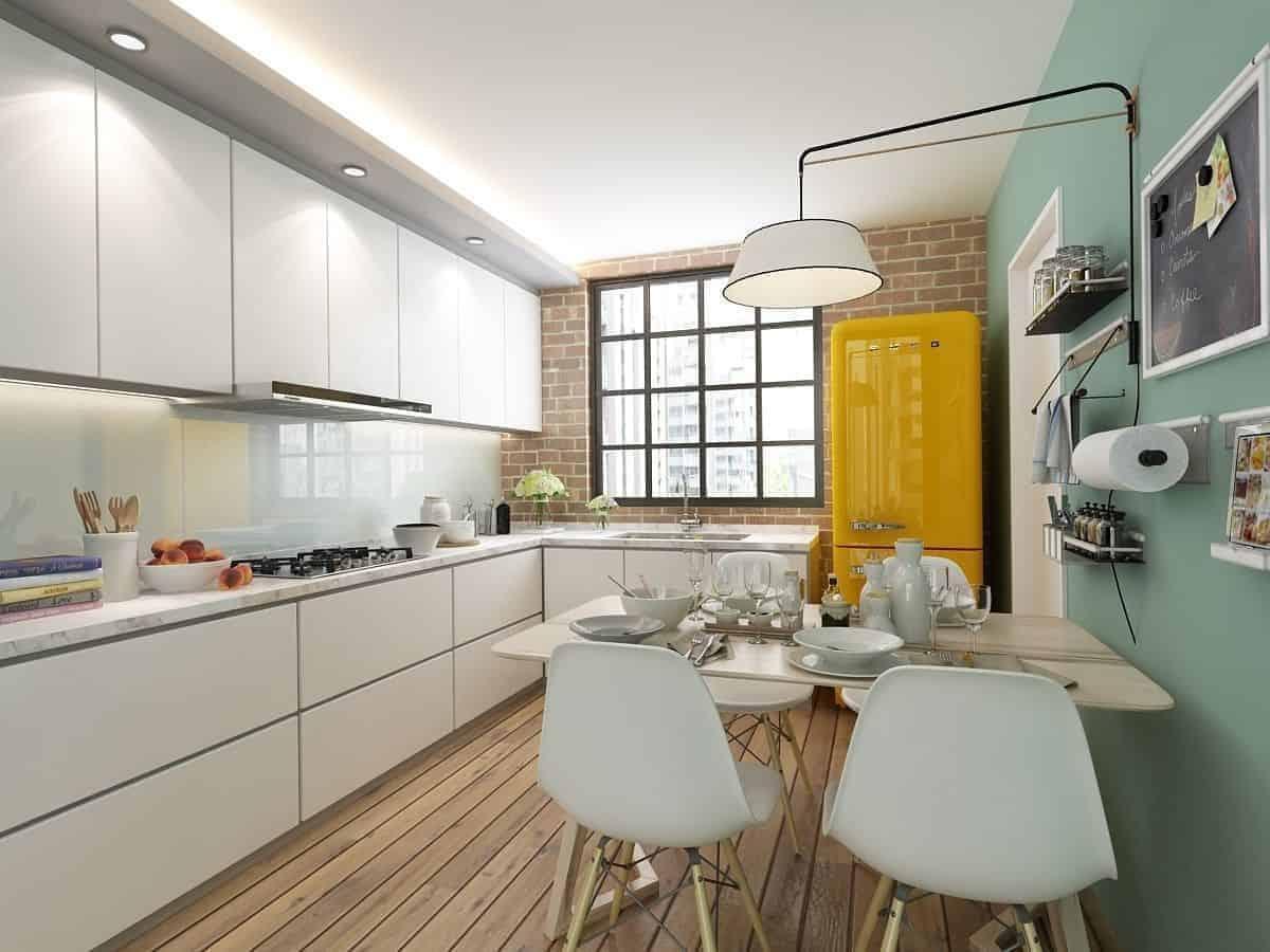 bếp đẹp